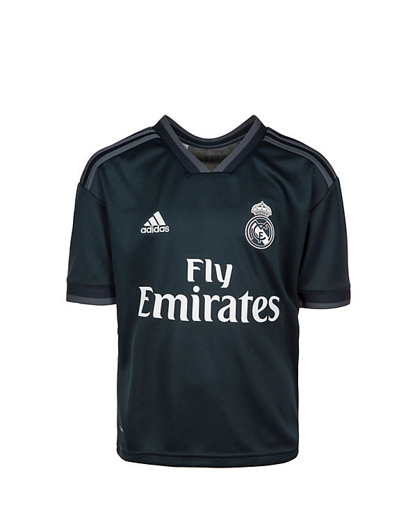 Kinder Trikot Real Madrid Trikot Away 20182019 Adidas Performance