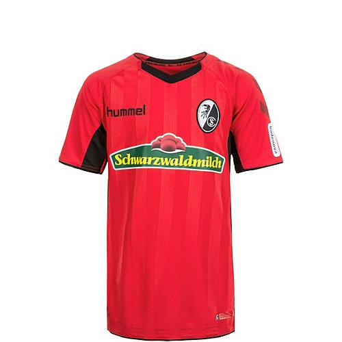 Hummel hummel SC Freiburg Trikot Home 2018/2019 Gr. 176 | 05700495182902