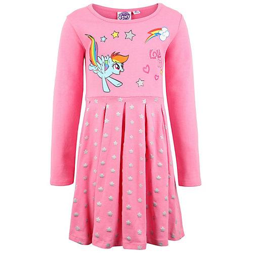My Little Pony Kinder Kleid Gr. 92 Mädchen Kleinkinder | 04060617005023