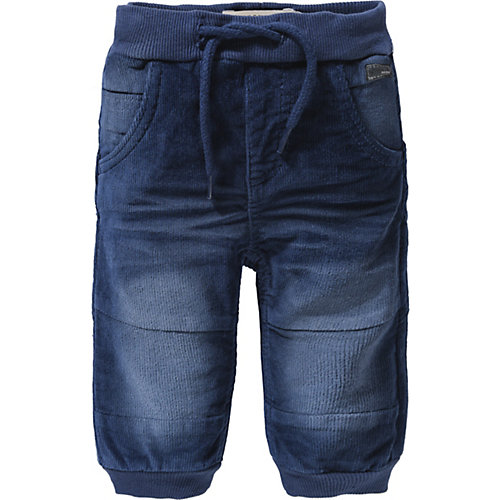 NAME IT Baby Cordhose NBMROMEO Gr. 56 Jungen Baby | 05713735365485