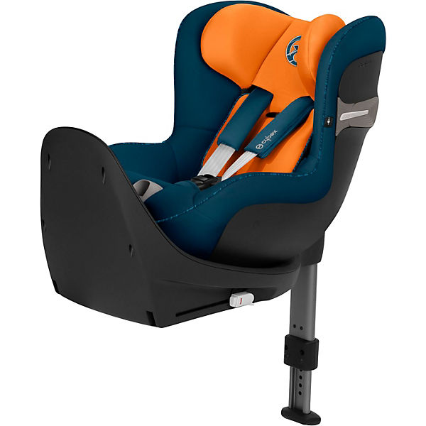 Auto-Kindersitz Sirona S i-Size, Gold-Line, Tropical Blue