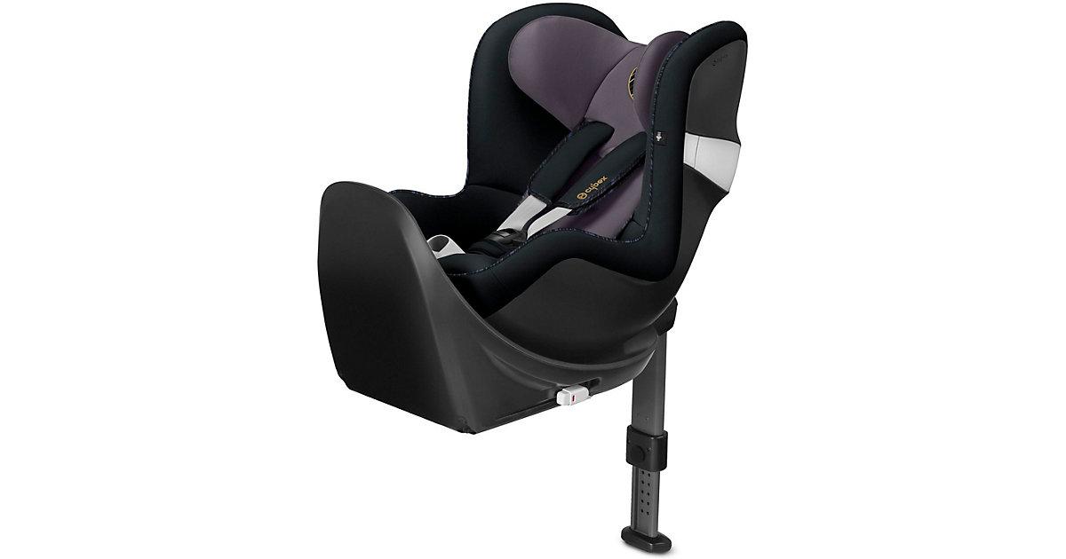 Cybex · Auto-Kindersitz Sirona M2 i-Size inkl. Base M, Gold-Line, Premium Black, 2019 Gr. 0-18 kg