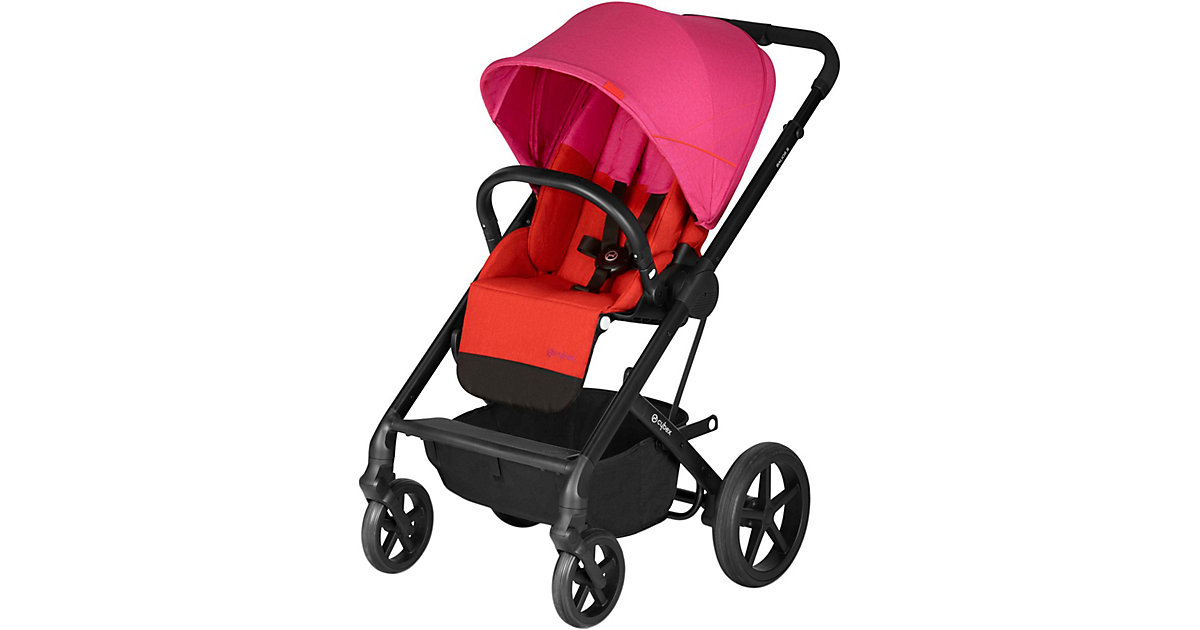 Cybex · Shopper Balios S, Gold-Line, Fancy Pink, 2019 Mädchen Kinder