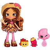 Кукла Shoppies - Печенька Коко