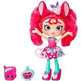 Кукла Shoppies - Сердечко Валентина