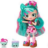 Кукла Shoppies - Пеппа Минт