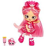 Кукла Shoppies - Пируэтта