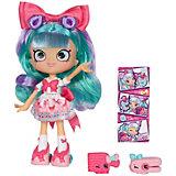 Игровой набор Кукла Shoppies Белла Боу c фигуркой Shoppet