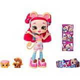 Кукла Shoppies - Донатина