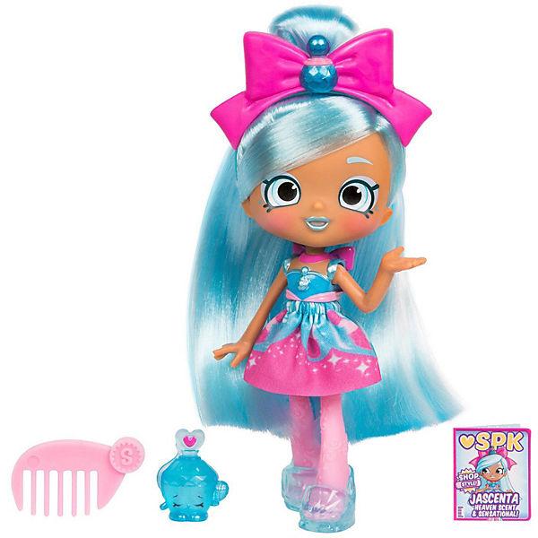 "Мини-кукла Moose ""Shopkins Shoppies"" Джасента, 14 см"