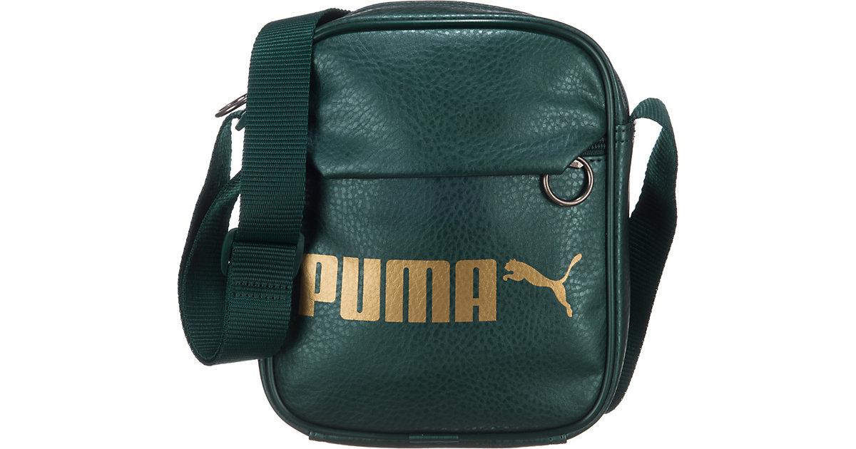 Puma · Umhängetasche CAMPUS PORTABLE Jungen Kinder