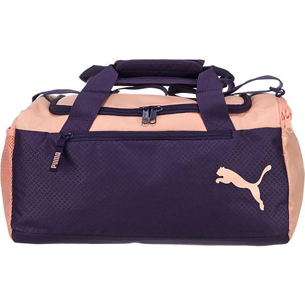 890339b11edb6 Sporttasche FUNDAMENTALS XS für Mädchen. PUMA