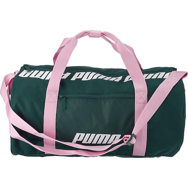 0898075653229 Sporttasche CORE BARREL für Mädchen. PUMA