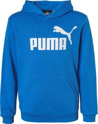 Details zu Puma Ess Hoody Fleece Hoodie Herren Classic