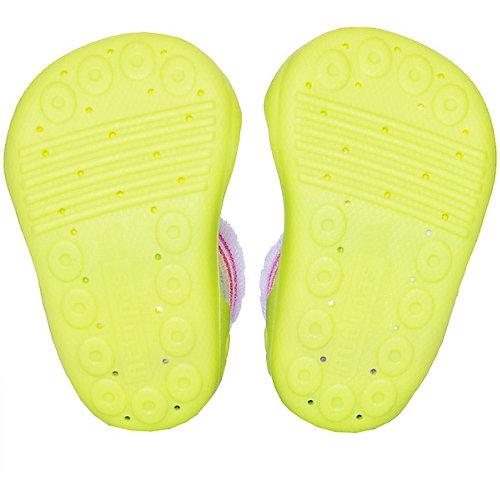 Тапочки Attipas RainBow - зеленый от Attipas
