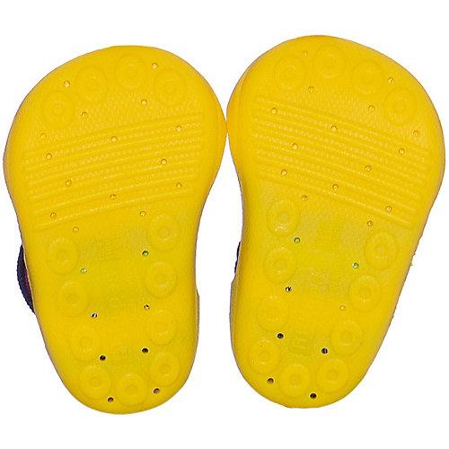 Тапочки Attipas RainBow - желтый от Attipas