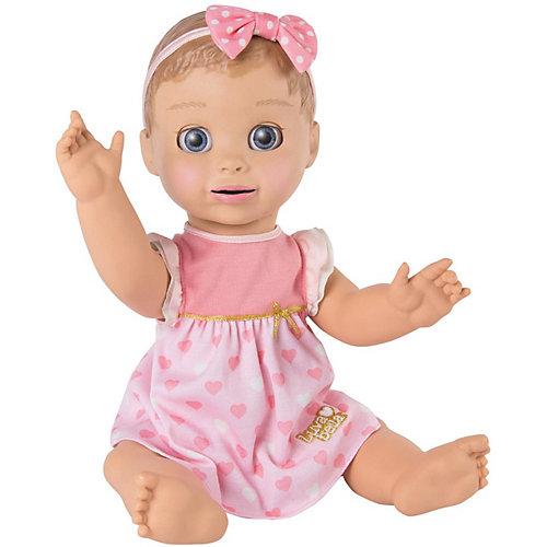 Интерактивная кукла Spin Master Luvabella 9650456  Гарантия качества  Быстрая и бережная доставка в Москве и по всей России