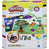 """Игровой набор Play-Doh """"Познаем Мир"""""""