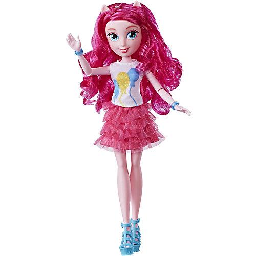 "Кукла Equestria Girls ""Девочки Эквестрии"" Пинки Пай, 28 см от Hasbro"