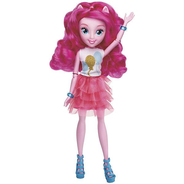 """Кукла Equestria Girls """"Девочки Эквестрии"""" Пинки Пай, 28 см"""